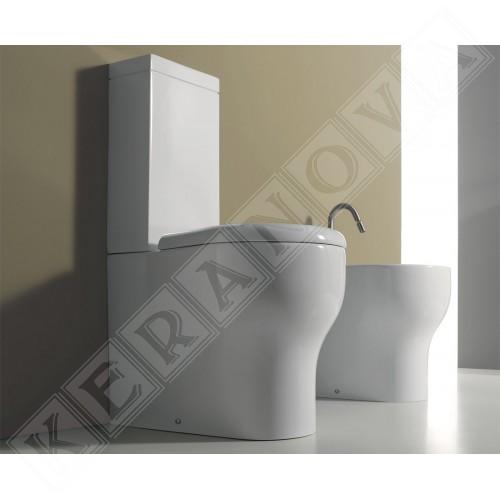 Компактен моноблок 60 см Cinque - AXA Italy