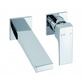 Alpi Una вграден за мивка