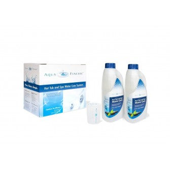 Препарати за подръжка на вода AquaFinesse