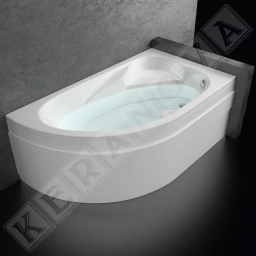 Акрилна вана Onyx 160x90 см.