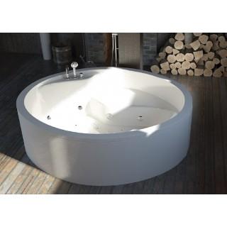 Хидромасажна вана Pool 180x150 см.