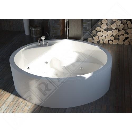 Акрилна вана Pool 180x150 см.