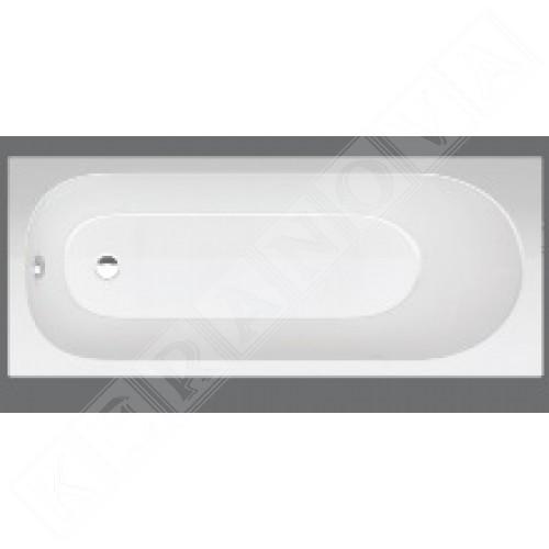 Акрилна вана Smaragd 140x70