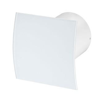 Вентилатор за баня Escudo стъклен извит панел