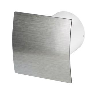 Вентилатор за баня Escudo сребро