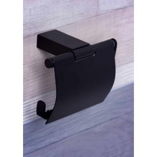 Серия аксесоари за баня в черно - Nero Bemeta Design