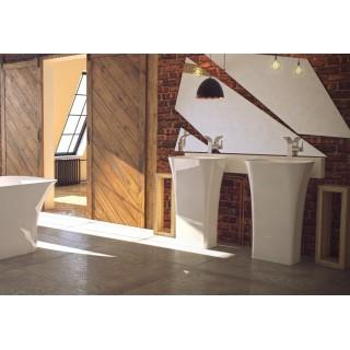 Свободностояща мивка Assos 50x40 см.