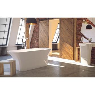 Свободно стояща вана Assos 160х70 см.