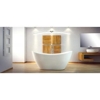 Свободно стояща вана Viya 160x70 см.
