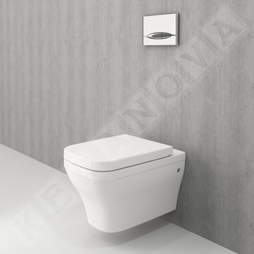 Конзолна тоалетна Firenze - Bocchi