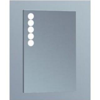Огледало с ЛЕД 50х80 см.