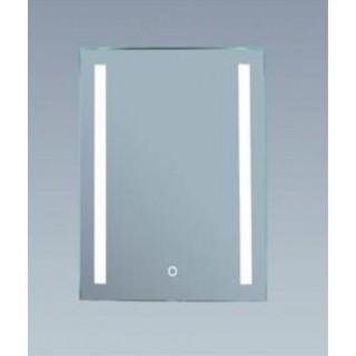 Огледало с ЛЕД 60х70 см.