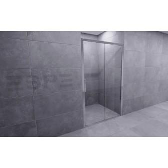 6052 120 см - прозрачно стъкло
