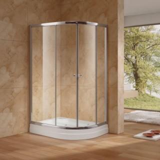 Кабина 6065 - 80х120 - матирано стъкло