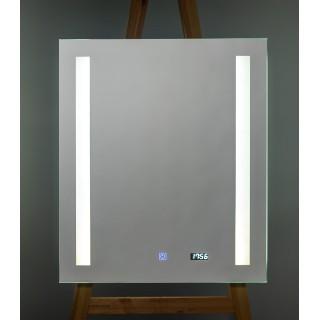 Огледало с осветление 60х70 см.