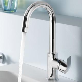 Смесител за мивка Eurosmart L-size