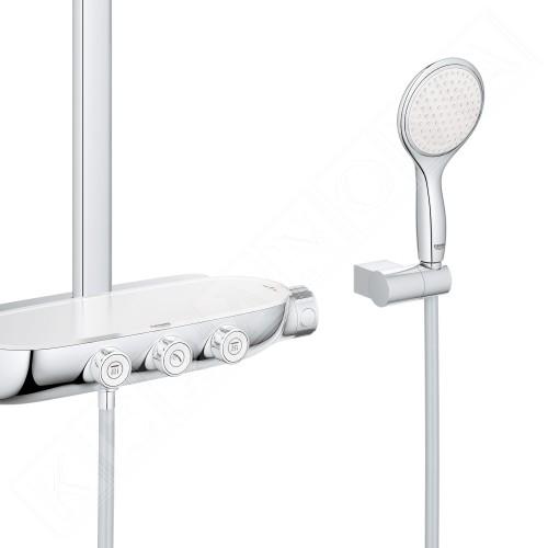 Rainshower System SmartControl 360 DUO