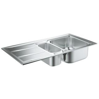 Кухненска мивка K400 Grohe