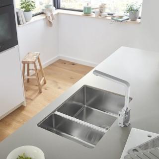 Кухненска мивка K700 Grohe