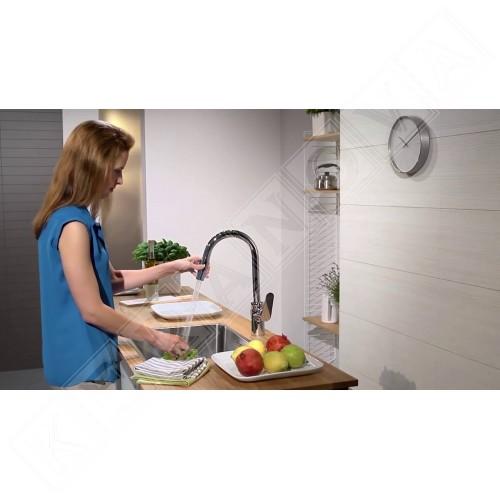 Hansgrohe Focus Смесител за кухня 31815000