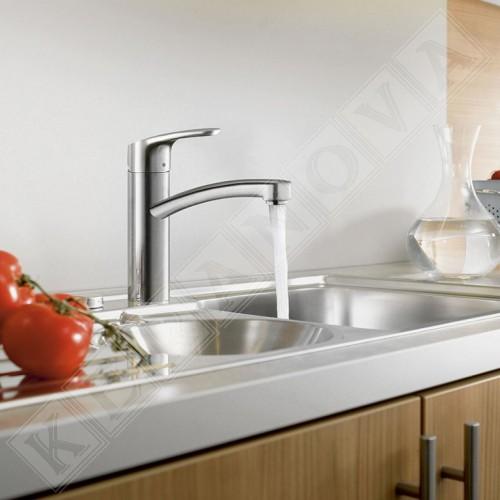 Hansgrohe Focus Смесител за кухня 31806000