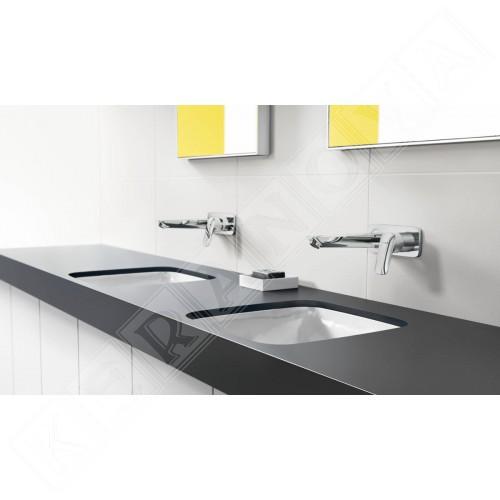Hansgrohe Logis вграден за мивка