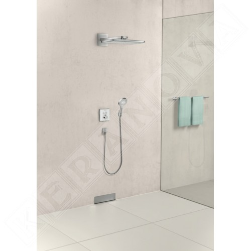 Hansgrohe Rainmaker Select Exclusive