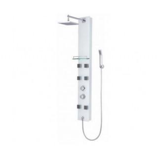 Хидромасажен душ панел 8118