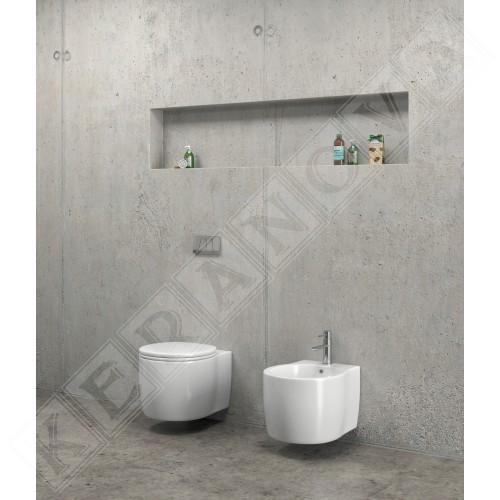 Конзолна тоалетна Impression