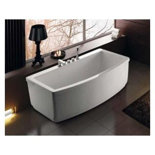 Свободно стояща вана със смесител K-1074 170х85 см.