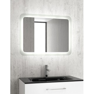 Огледало с осветление ADEL 60х100 см.