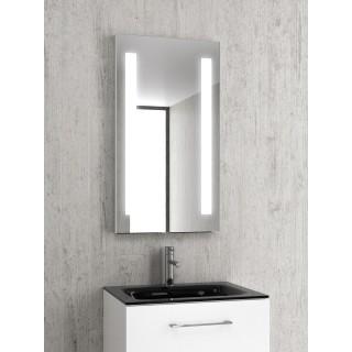 Огледало с осветление PIC003 90х50 см.