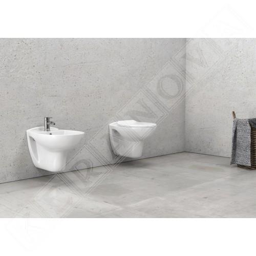 Конзолна тоалетна Paros