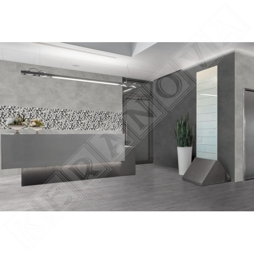 Баня Chelsea 25x70 - Keros Ceramica
