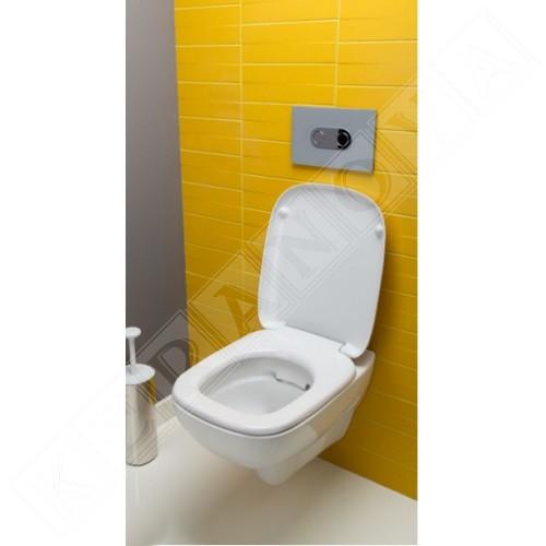 Конзолна тоалетна Style Rimfree - Kolo