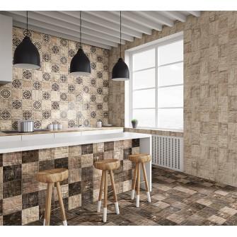 Кухненски плочки Colonial 20x20