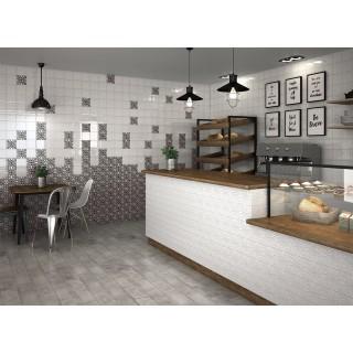 Кухненска серия Stampa 15x15 см.