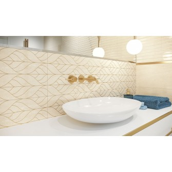Баня Anello 30x60
