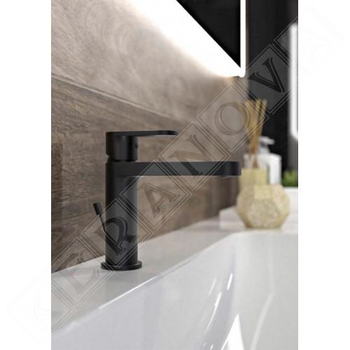 Ponsi Versilia Black за мивка