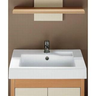 Мебелна мивка Linha 55х45 см.