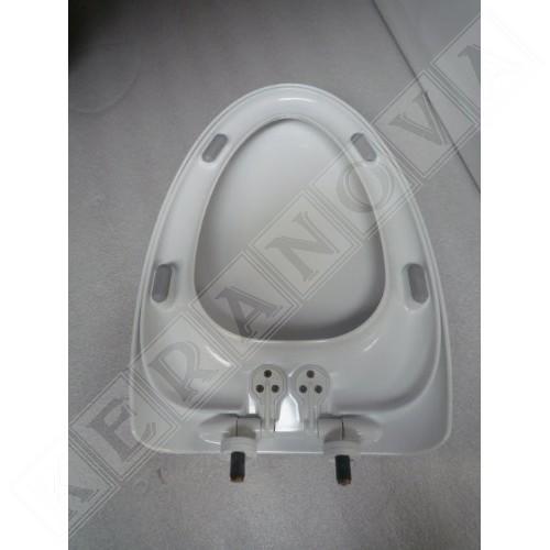 Тоалетна с биде Orca - Serel