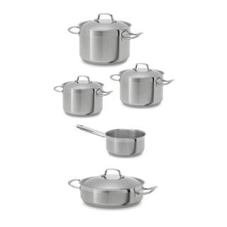 Комплект кухненски съдове