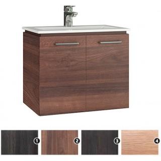 Шкаф с мивка Авангард 55 см.