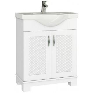 Шкаф с мивка Хера 70 см.