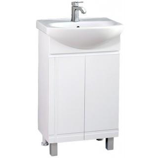 Шкаф с мивка Ирис 50 см.