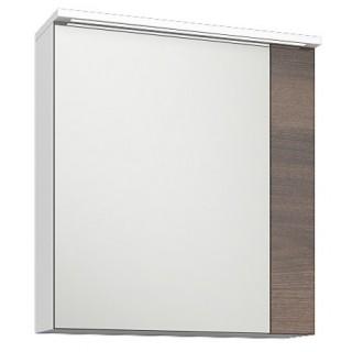 Горен шкаф Манхатън 55 см.