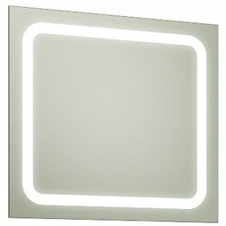 Огледало с осветление Прима 65х60 см.