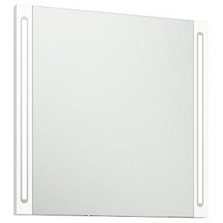 Огледало с осветление Принт 65х65 см.