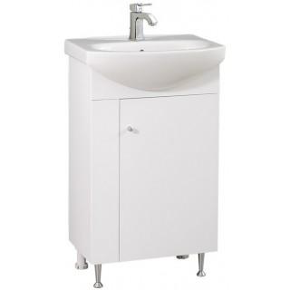 Шкаф с мивка Стела 50 см.