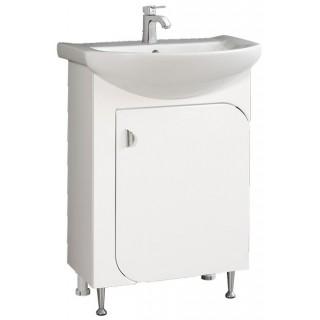 Шкаф с мивка Вито 60 см.
